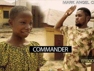 Mark Angel Comedy - Episode 193 (Commander)