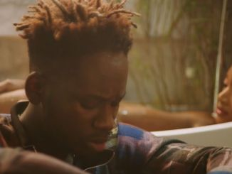 Mr Eazi - Miss You Bad (feat. Burna Boy)