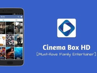 Cinema Box HD Apk