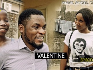 Mark Angel Comedy - Episode 195 (Valentine)
