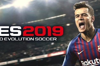 Download PES 2019 Pro Evolution Soccer V3.0.1 Latest