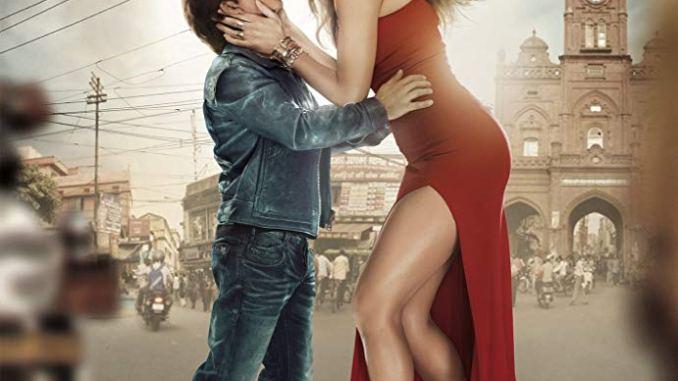 Zero (2018) Bollywood