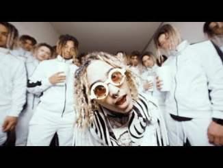 Lil Pump - Be Like Me (feat. Lil Wayne)