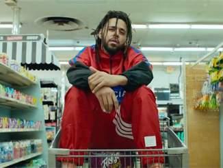 J. Cole - MIDDLE CHILD