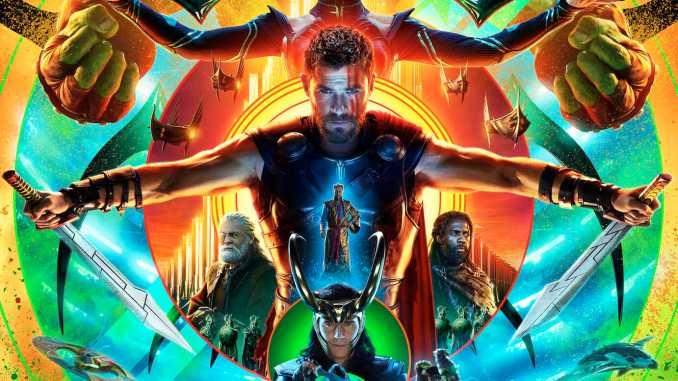 Download Thor: Ragnarok (2017)