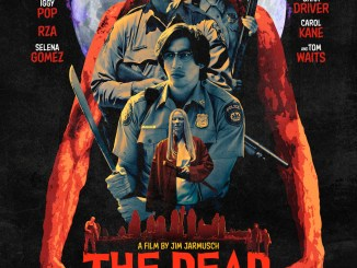 Download The Dead Dont Die 2019