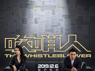 Download The Whistleblower (2019)