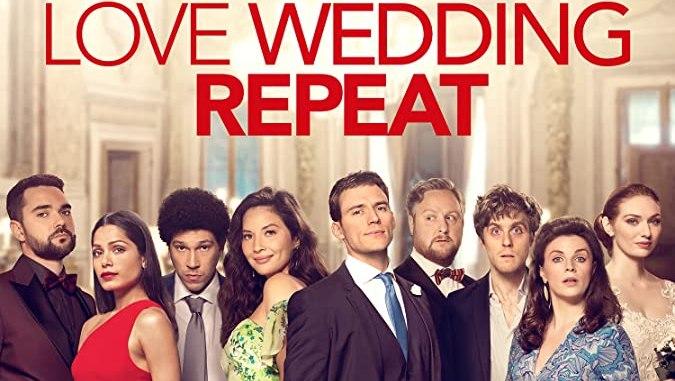 Download Love Wedding Repeat (2020)
