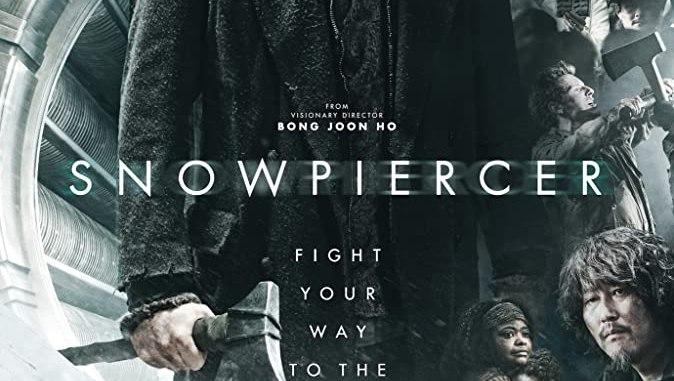 Download Snowpiercer (2013)