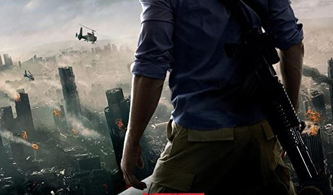 Download World War Z (2013)