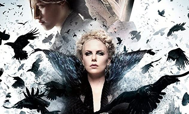 Download Snow White and the Huntsman (2012)
