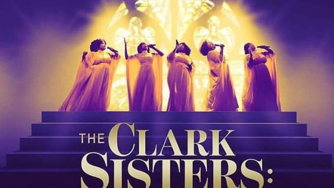 Download The Clark Sisters: First Ladies of Gospel (2020)