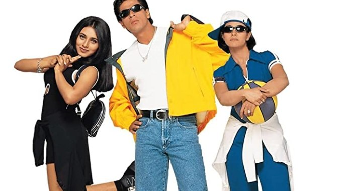 Download Movie: Kuch Kuch Hota Hai (1998) Bollywood Hindi BluRay MP4  Mp4moviez, Fzmovies, Coolmoviez, Toxicwap, Filmywap, 9xmovies, Netnaija,  Netflix, Waploaded, Mkvking, Mkvhub, Mkvcage – Montelent
