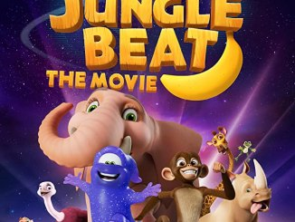 Download Jungle Beat: The Movie (2020)