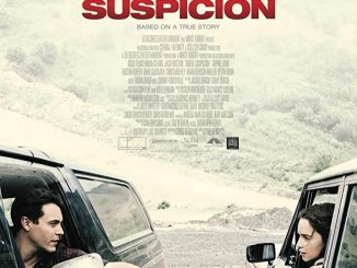 Download Above Suspicion (2019)