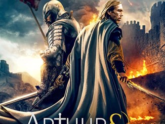 Download Arthur & Merlin: Knights of Camelot (2020)