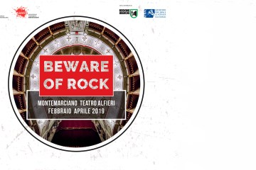 Beware of rock