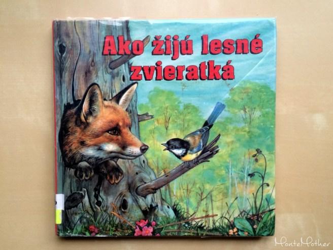 Ako žijú lesné zvieratká