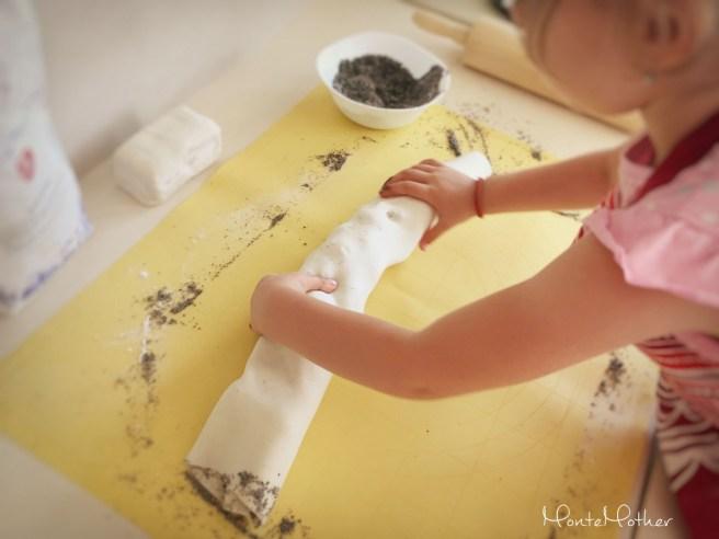 montessori aktivity v kuchyni