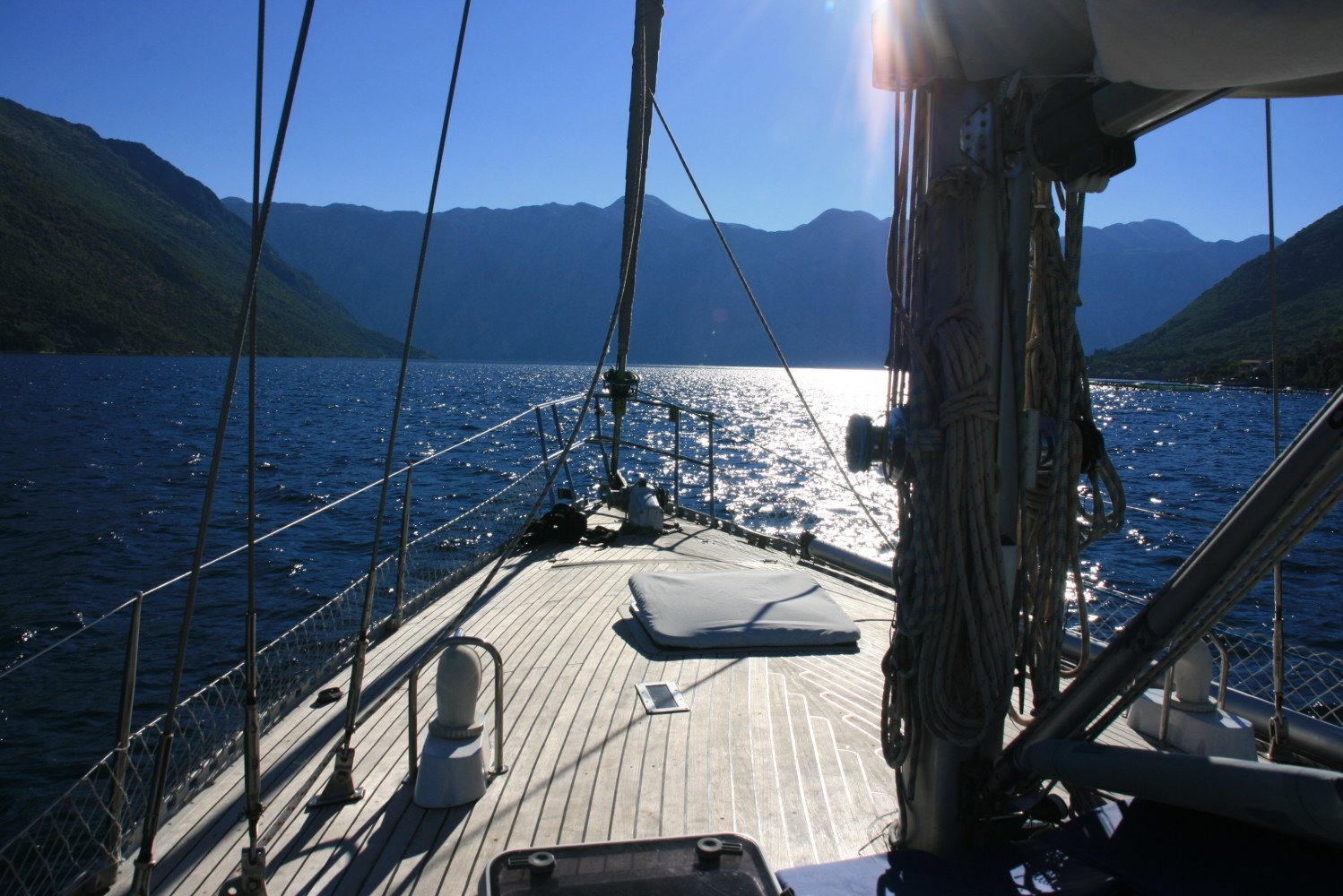 Day trip in Montenegro from Dubrovnik