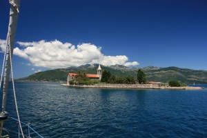 Things to do in Montenegro - Sailing Yacht Monty B