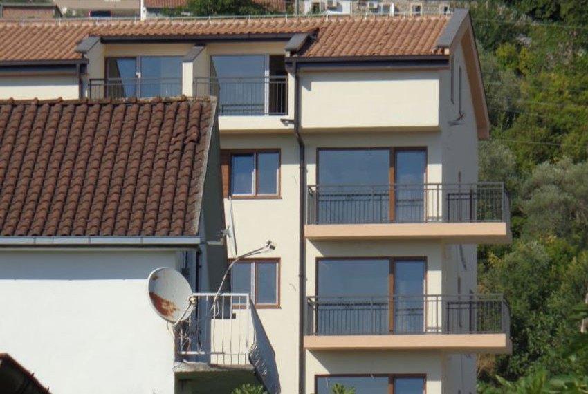 New building for sale in Tivat-Porto Montenegro