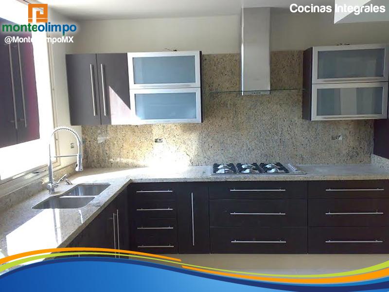 Muebles de madera  Monte Olimpo SA de CV