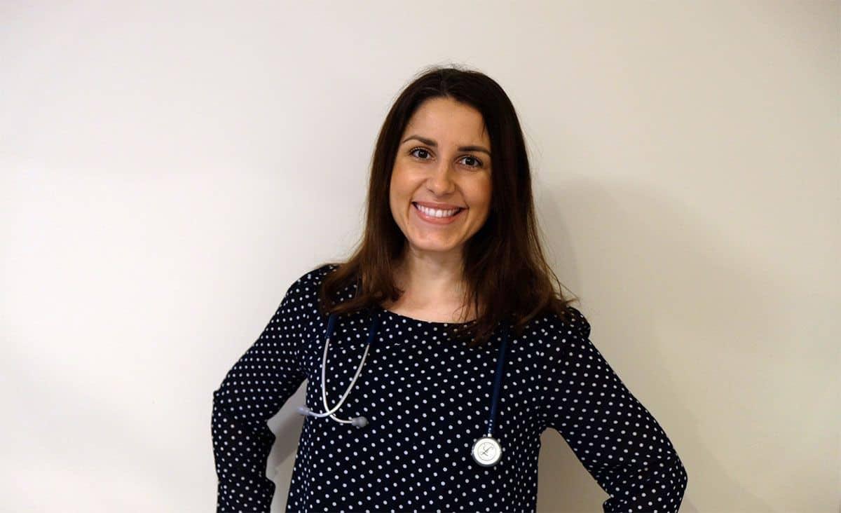 Dra. Cristina Mora Palma