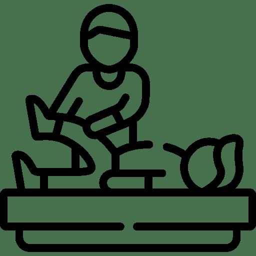 fisioterapia MontePediatras