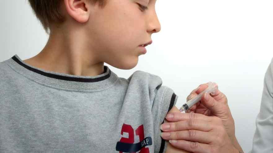 Vacunación - MontePediatras - Campaña vacunas