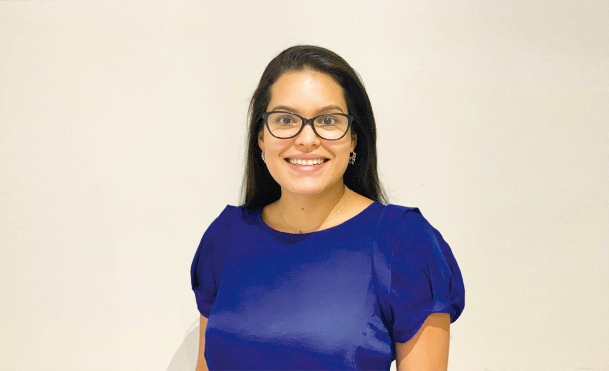 Bárbara Ochoa Fernández - Pediatra
