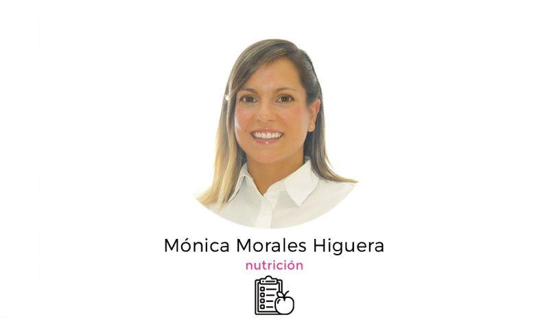 Mónica Morales Nutrición MontePediatras