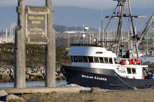Fourth-generation fishermen struggles to preserve way of