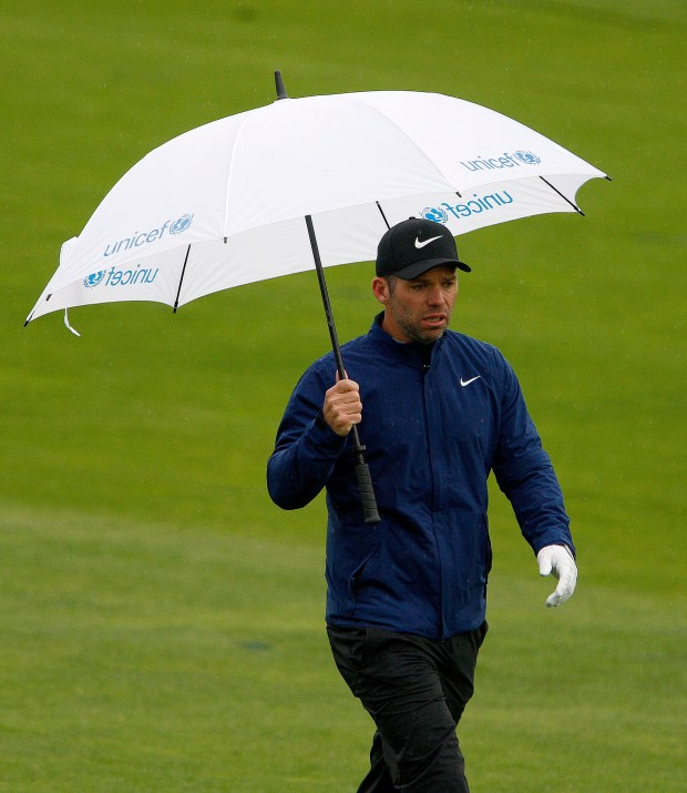 Weather is king at AT&T Pebble Beach Pro-Am – Monterey Herald