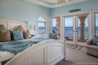 5 Bedroom Oceanfront Mediterranean Beach House Pacific ...