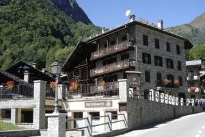 Monte Rosa Valsesia  Italian Alps