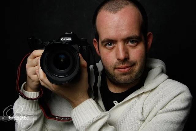 Photographe et designer
