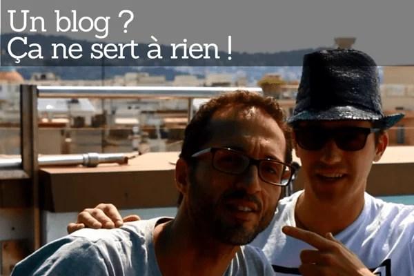 comment créer un blog ?