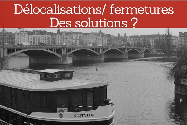 solutions délocalisation