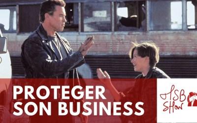 Comment protéger son idée de business ?