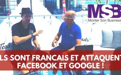Teads : la boite française qui prend des parts de marchés à Google et Facebook !