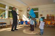 Kapazitaetserweiterung fÅr Kinderhaus
