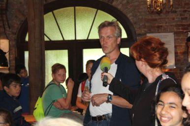 MGH_Clara-Grunwald-Tag 2016_Arnold Bischinger gegruesst uns