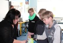 Montessori Grundschule Hangelsberg_Regionaltour Schule der E.DIS AG 2017_2