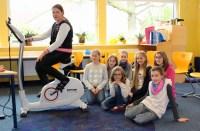Montessori Grundschule Hangelsberg_Regionaltour Schule der E.DIS AG 2017_6