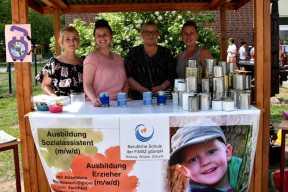 Montessori Campus Hangelsberg Clara Grunwald_Grosses Campusfest vom 24. Mai 2019_42