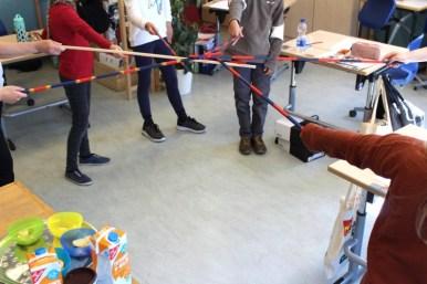 Montessori Grunschule Hangelsberg_Dankeschön an Geschäftsführer_Selbstbau Numerischer Stangen_5