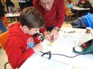 Montessori Grundschule KW_2. Montessori Tag_2015_6