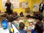 Montessori Grundschule KW_Eine vorweihnachtliche Überraschung..._Dezember 2017_6