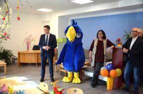Montessori Grundschule KW_Eröffnung der Eltern-Kind-Gruppe Königs Wusterhausen_21